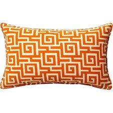 Puzzle Outdoor Lumbar Pillow
