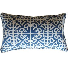 Malibu Indoor/Outdoor Lumbar Pillow