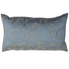 Bombay Silk Lumbar Pillow