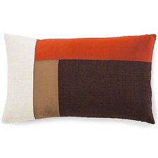 Montana Cotton Lumbar Pillow