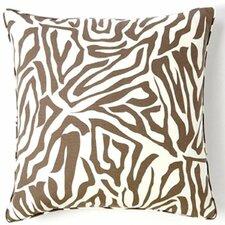 Kenya Cotton Throw Pillow