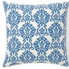Luminari Cotton Throw Pillow