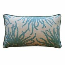 Anemona Cotton Lumbar Pillow
