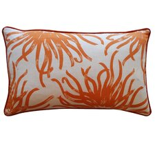 Anemona Cotton Lumbar Pillow