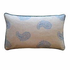 Angela Cotton Lumbar Pillow