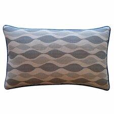 Dylan Cotton Lumbar Pillow