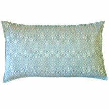 Infinity Cotton Lumbar Pillow