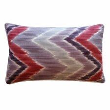 Mountain Cotton Lumbar Pillow