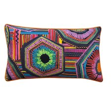 Native Cotton Lumbar Pillow
