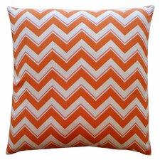 Alberta Cotton Throw Pillow