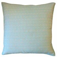 Infinity Cotton Throw Pillow