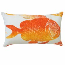 Pescado Lumbar Pillow