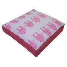 Elephant Cotton Floor Cushion