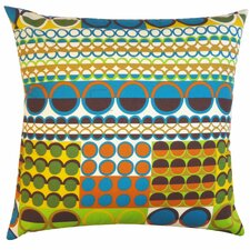 Johari Cotton Throw Pillow
