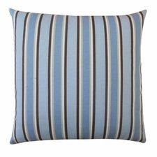 Stripes Outdoor Throw Pillow