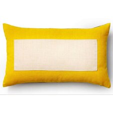 Rebel Window Indoor/Outdoor Lumbar Pillow
