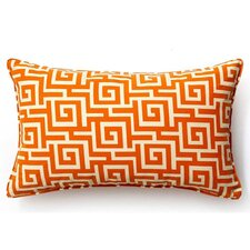 Puzzle Outdoor Lumbar Pillow