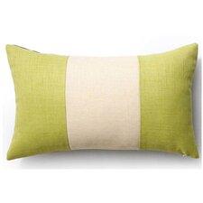 Rebel Pieces Indoor/Outdoor Lumbar Pillow