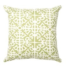 Malibu Indoor/Outdoor Throw Pillow