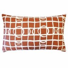 Planet Cotton Lumbar Pillow