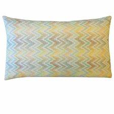 Lux Cotton Lumbar Pillow