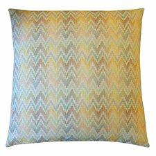Lux Cotton Throw Pillow
