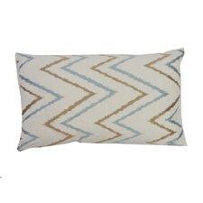 Sierra Cotton Lumbar Pillow