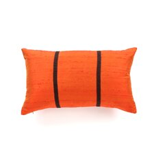 Pieces Silk Lumbar Pillow