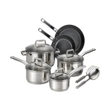 Precision 12 Piece Cookware Set