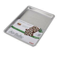 Natural Aluminum Jelly Roll Pan (Set of 3)