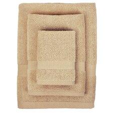 Organic Cotton 3 Piece Towel Set