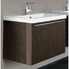 "Ekochic A 28"" Single Bathroom Vanity Set"