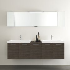 "79"" Wall Mirror"