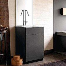 "City 24"" Single Bathroom Vanity Set"