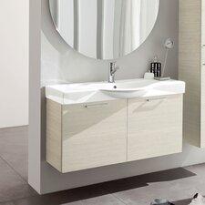 """Light 41"""" Single Bathroom Vanity Set"""