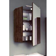 "Ekochic A 27.5"" x 37.4"" Surface Mount Medicine Cabinet"