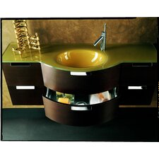 "Essenze 8 55"" Single Bathroom Vanity Set"