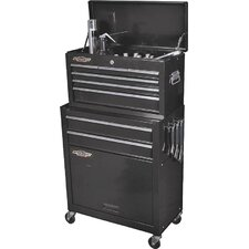 "SPDWY 24.8""W 8-Drawer Combination Set"