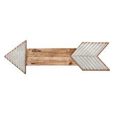 Wooden Arrow Wall Décor