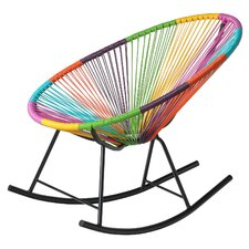 Design Tree Home Acapulco Rocking Chair