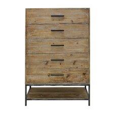 Angora Dresser