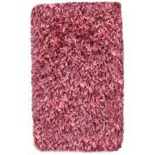 Calypso Jersey Pink Area Rug