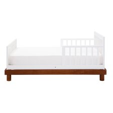 Olivia Convertible Toddler Bed