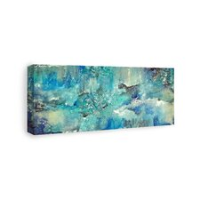 Dream Graphic Art on Wrapped Canvas