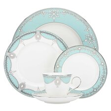 Empire Pearl 5 Piece Place Setting