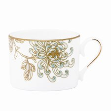 Painted Camellia 7 oz. Cup