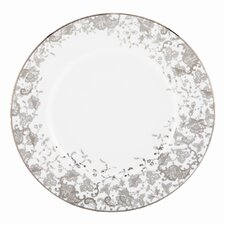 "French Lace 9"" Accent Plate"