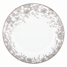 "French Lace 6"" Butter Plate"