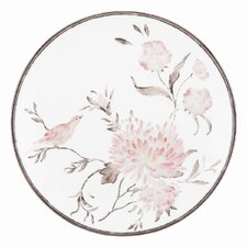"""Spring Lark 9"""" Coupe Accent Plate"""