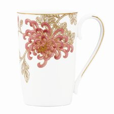 Painted Camellia 11 oz. Mug
